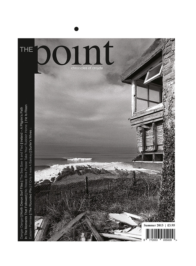 The Point Issue 1