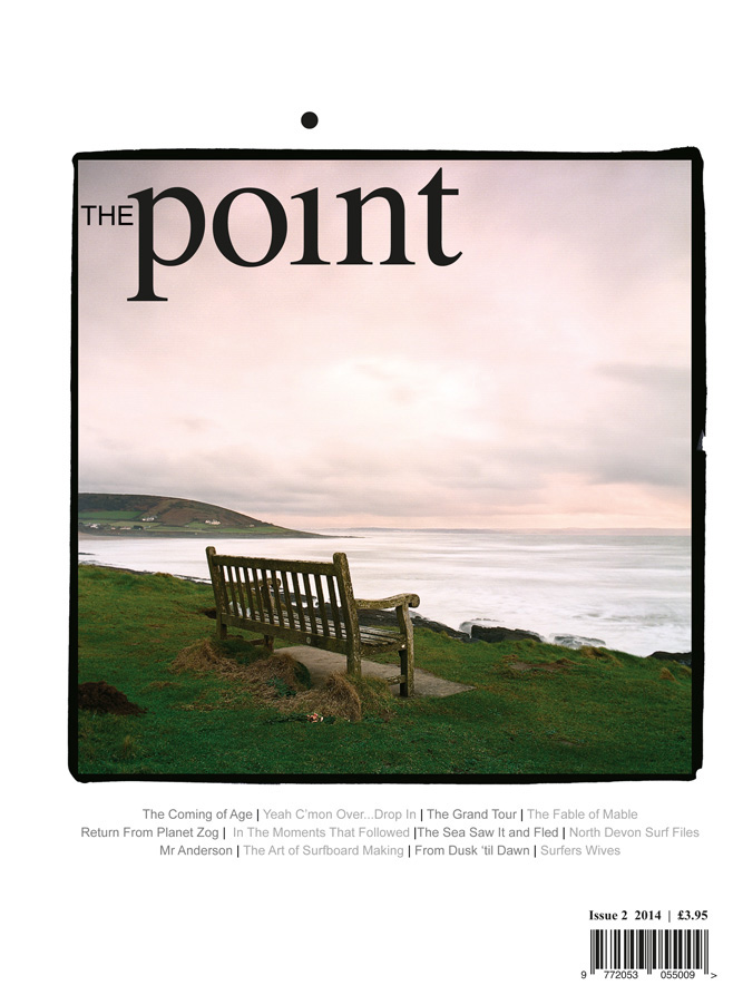 The Point Issue 2