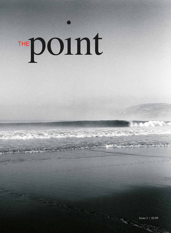 The Point Issue 3