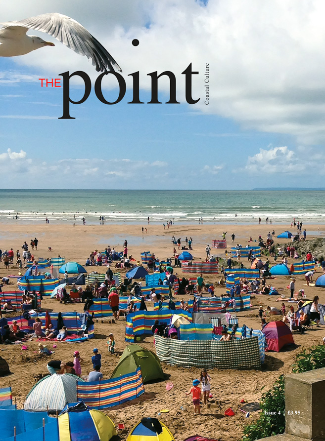 The Point Issue 4